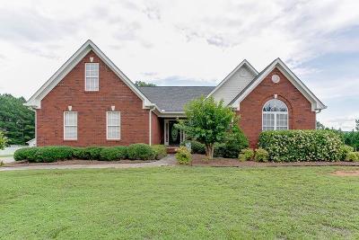Covington Single Family Home For Sale: 5000 H D Atha Road