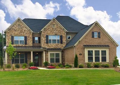 Suwanee Single Family Home For Sale: 850 Wescott Avenue