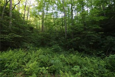 Talking Rock Residential Lots & Land For Sale: 60 Bull Gap Road Tract 1