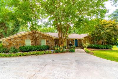 Calhoun GA Single Family Home For Sale: $399,900