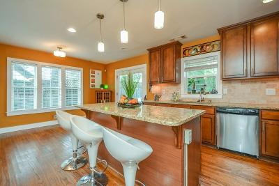 Decatur Single Family Home For Sale: 3076 Leeland Road