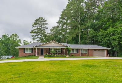 Waco GA Single Family Home For Sale: $247,900