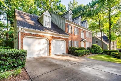 Marietta Single Family Home For Sale: 2902 Creekside Point
