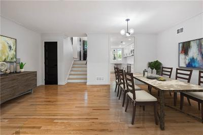 Chamblee Condo/Townhouse For Sale: 4108 D Youville Trace