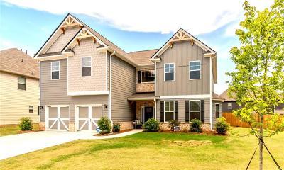 Dallas Single Family Home For Sale: 21 Aspen Valley Lane
