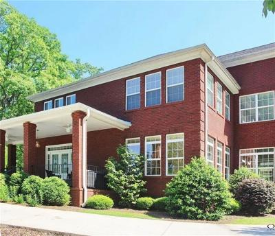 Atlanta Single Family Home For Sale: 2650 Cascade Road SW