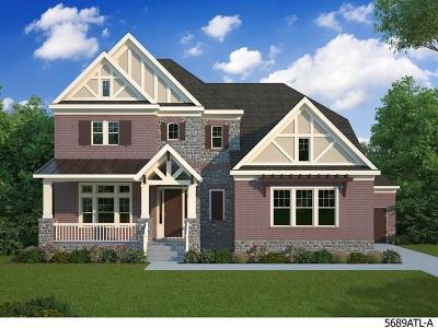 Suwanee Single Family Home For Sale: 6650 Read Road