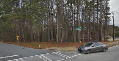Marietta Residential Lots & Land For Sale: 2374 Powder Springs Road SW