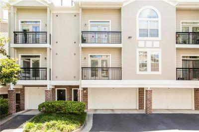 Paces Condo/Townhouse For Sale: 4246 River Green Drive NW #214