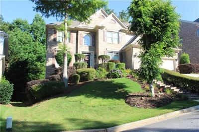Mableton Single Family Home For Sale: 5423 Highland Preserve Drive