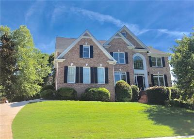 Snellville Single Family Home For Sale: 1485 Water Shine Way
