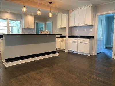 Winder Single Family Home For Sale: 25 Buena Vista Street