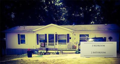 Flowery Branch Single Family Home For Sale: 6244 Malibu Ridge