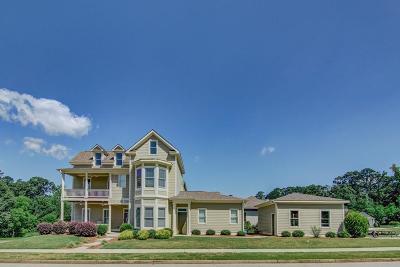 Covington Single Family Home For Sale: 4169 Dorchester Drive SE