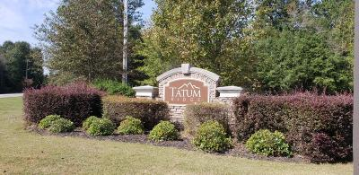 Cumming Residential Lots & Land For Sale: 7485 Carson Court