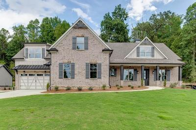 Single Family Home For Sale: 350 Meadow Lake Terrace