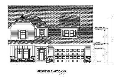 Dallas Single Family Home For Sale: 303 Celestial Ridge Drive