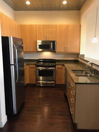 Atlanta Condo/Townhouse For Sale: 425 Chapel Street #2303