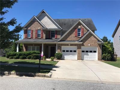 Auburn Single Family Home For Sale: 980 Rock Elm Drive