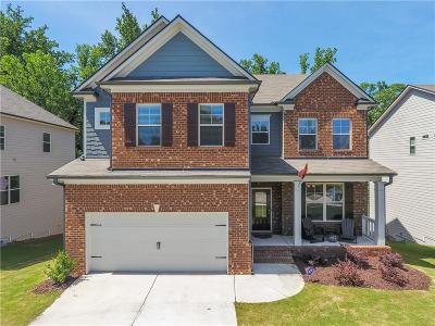 Braselton Single Family Home For Sale: 5832 Rivermoore Drive