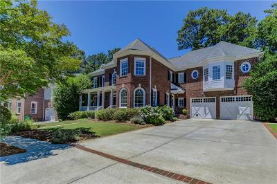Atlanta Single Family Home For Sale: 1956 Grace Arbor Court NE