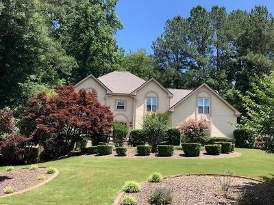 Alpharetta Single Family Home For Sale: 9433 Kingston Crossing Circle