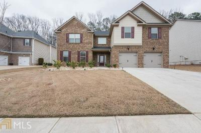 Powder Springs Single Family Home For Sale: 2315 Magaw Ln SW