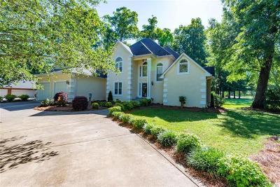 Calhoun GA Single Family Home For Sale: $329,900