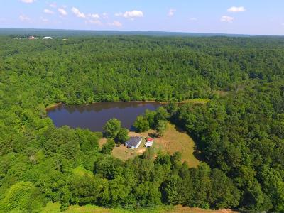 Douglas County Residential Lots & Land For Sale: 5130 Highway 166