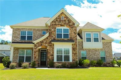 Buford Single Family Home For Sale: 3211 Leyden Court