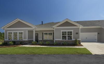 Loganville Condo/Townhouse For Sale