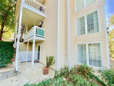 Smyrna Condo/Townhouse For Sale: 706 Countryside Place