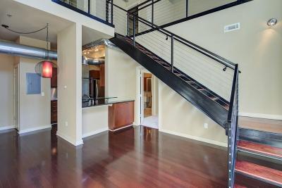 Atlanta Condo/Townhouse For Sale: 264 19th Street NW #2415