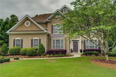 Johns Creek Single Family Home For Sale: 190 Whitestone Court
