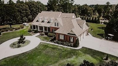 Single Family Home For Sale: 15 Appaloosa Court