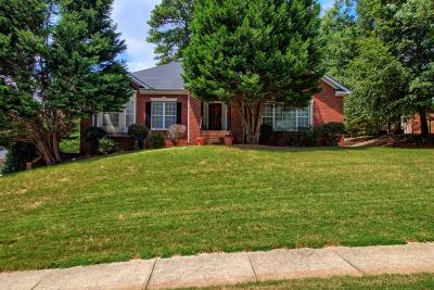 Douglasville GA Single Family Home For Sale: $329,900