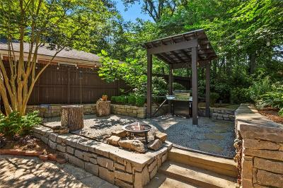 Atlanta Single Family Home For Sale: 1145 Palafox Drive