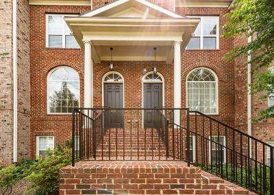 Decatur Condo/Townhouse For Sale: 1181 Providence Place