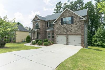 Atlanta Single Family Home For Sale: 5514 Rosehall Place