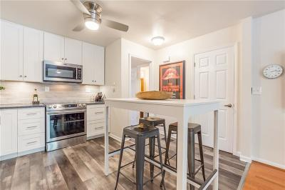 Atlanta Condo/Townhouse For Sale: 22 Holly Downs Court NW