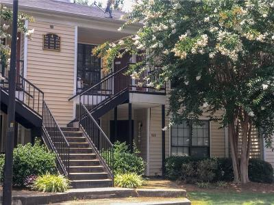 Condo/Townhouse For Sale: 532 Windchase Lane