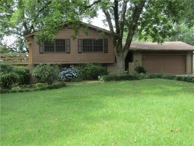 Decatur Single Family Home For Sale: 3635 Broadview Court