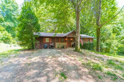 Canton Single Family Home For Sale: 828 Old Magnolia Way