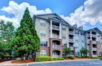 Alpharetta Condo/Townhouse For Sale: 1975 Nocturne Drive #2210