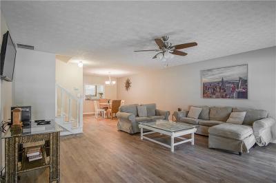 Rockdale County Rental For Rent: 846 Park Place NE #B