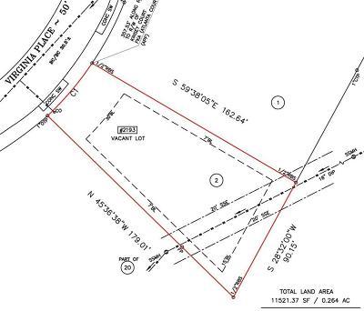Atlanta Residential Lots & Land For Sale: 2193 Virginia
