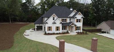 Buford Single Family Home For Sale: 2680 Sardis Way