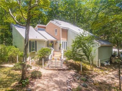 Lake Arrowhead Single Family Home For Sale: 113 Siddiqui Court