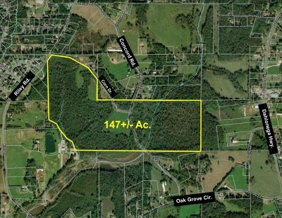 Residential Lots & Land For Sale: 6330 Corn Drive