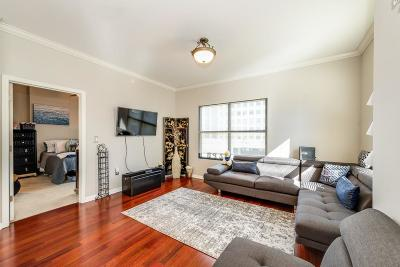 Condo/Townhouse For Sale: 3040 Peachtree Road NW #503